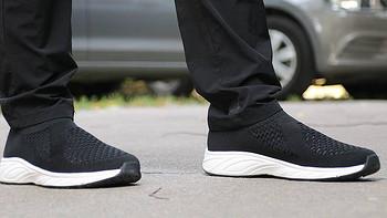 小米有品上线的夏日新款鞋子,gts+ 透气网面休闲鞋体验