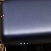 罗马仕的无线充电宝:ROMOSS WSL10开箱简晒
