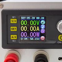 电子设备DIY初入门 篇四:闪亮登场-睿登DPS5020可调电源