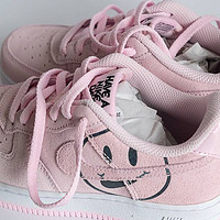 AIR FORCE 1开箱:HAVE A NIKE DAY