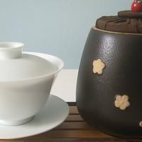 阿望的那些茶具:东菱DL-KF200煮茶机、三才杯、紫砂壶