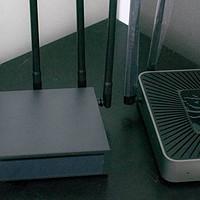 企业级无线路由器同家用的有何不同,一次对比选购经历