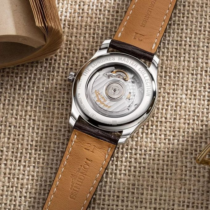 手表价格越贵越好?当然得从万元起挑!