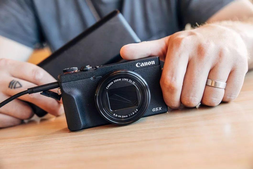 两款视频性能有提升的相机