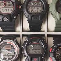 g-shock 篇一:卡西欧手表推荐,真正实用性价比高的卡西欧g-shock手表推荐