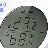 数码原动力 篇十六:一次不怎么成功的智能家居体验智如易(roome)温湿度传感器