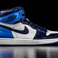 """未發售身價已翻倍:AIR JORDAN 1 """"Obsidian""""籃球鞋周末將正式發售"""