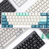 我的优联机械键盘——序