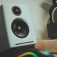 歌布林之森 篇五十四:小空间里的好声音,体验声擎A2+Wireless桌面式蓝牙音箱