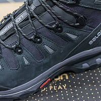 Salomon Quest 4D 3 GTX旗舰登山鞋