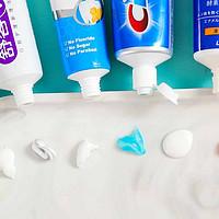 牙膏测评|一晚上怒刷N次,揭秘精致白领的护牙秘籍