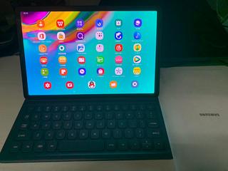 三星 Tab S5e 平板电脑使用测评