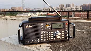 都9102年了还买收音机?别问,问就是德生S2000