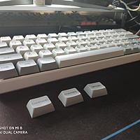 我的优联机械键盘——配列