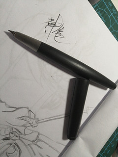 lamy2000钢笔