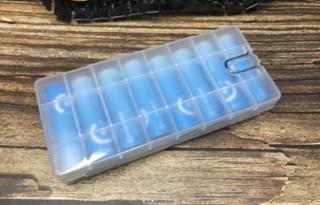 耐时电池:不再担心漏液和后续能力不足