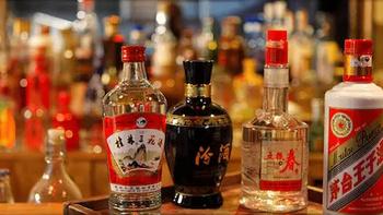 中秋节送礼白酒怎么选?百元白酒推荐榜!