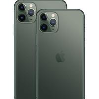 买新还是买旧?iPhone 11 Pro系列各项参数对比iPhone XS,我变大了也变强了