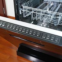 老爸用了都说好 海尔13套EW139166BK双微蒸汽洗碗机体验