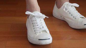 2019年的买买买 篇三十七:哪双最好看,你们说了算-七双自穿小白鞋上脚对比横评(大量上脚图)