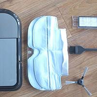 简单实用:浦桑尼克 GT320扫拖机器人体验记