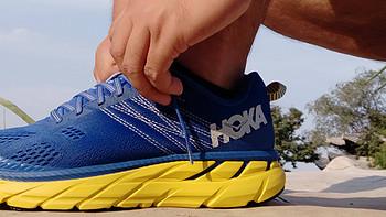 运动不止步 篇十八:渐入佳境,超强缓震跑鞋再升级:HOKA Clifton 6克里夫顿评测