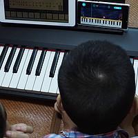 音乐素养之路 篇一:乐器入门之选,入手The ONE智能电子琴Air