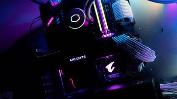 技嘉GeForce RTX 2070 SUPER GAMING OC 显卡使用总结(用料|材质|性能|散热)