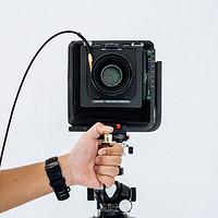 胶片摄影百科之五:岂止于大 神秘的大画幅相机了解一下