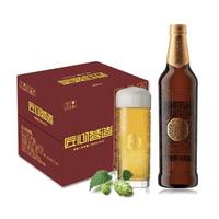 全国啤酒图鉴,你家乡的啤酒上榜了吗?