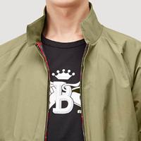 男装避不开的品类:双11商务夹克选购榜单
