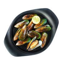 25种贝壳类海鲜盘点,你最常吃的是哪一个?