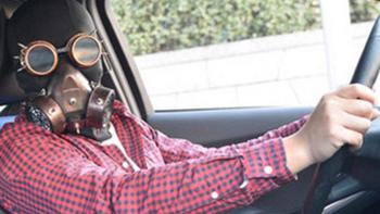 车内异味大,老司机教你几招,轻松去除味道!