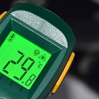 家庭伴侣,测温小能手:SATA 世达红外线测温仪