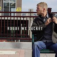 我的TAD衣橱(一) ROGUE WX JACKET 评测