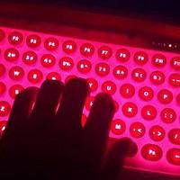 科技数码 篇七十二:有了它,再也不担心平板没有生产力了,富德K510d蓝牙键盘评测