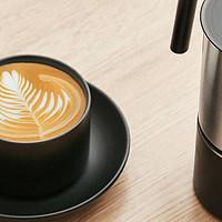 胶囊咖啡机的好队友-心想奶泡机