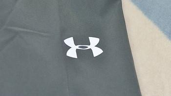 【行●运动】 篇三十一:秋冬运动装备升级:Under Armour 安德玛官方 UA男子Storm运动夹克开箱
