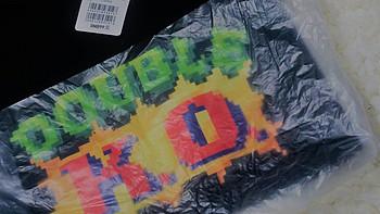 优衣库的白菜价T恤---Street-Fighter印花T恤晒单