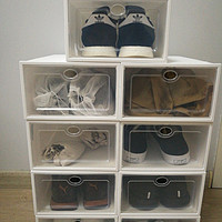 买鞋就是为了穿 篇六:给鞋找个家