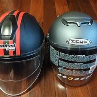 骑车不规范;亲人两行泪——小电驴通勤族的头盔对比与实用物件心得分享。
