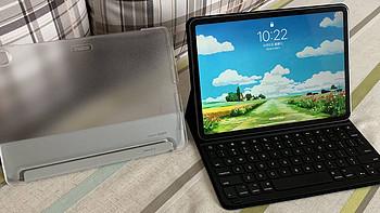 iPad Pro周边好物推荐——两款iPad Pro11保护套使用分享
