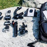 旅行摄影通勤必备神包--GoPro官方配件Seeker双肩包测评