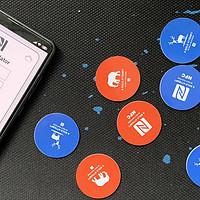 教你用Android NFC手机制作门禁卡