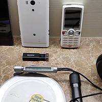 情怀拉满,续航崩盘,索尼NW-A105播放器使用体验
