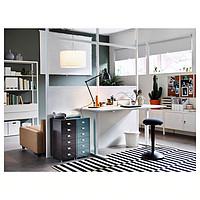 《办公室》No.1:如何打造一个舒适整洁的站立办公工作台?这些产品不可或缺