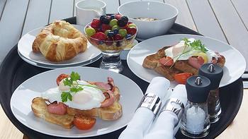 早餐吃什么 篇一:自动恒温的冰箱(37度刚刚好的热牛奶,早晨来一杯)高效好吃早餐方法好物
