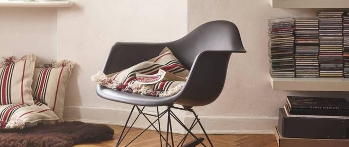 这 8 把风靡了几十年的椅子, 是爆款更是经典!