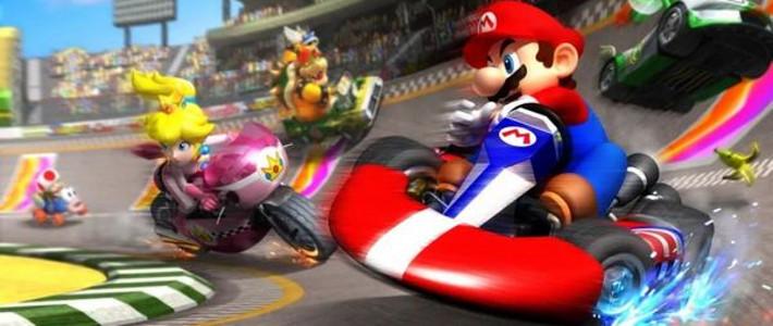 来陪我跑一圈吧——Switch上有哪些优秀的赛车游戏?