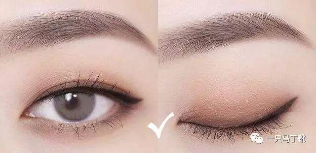 单眼皮、内双眼、肿泡眼...如何根据眼型画好眼影?